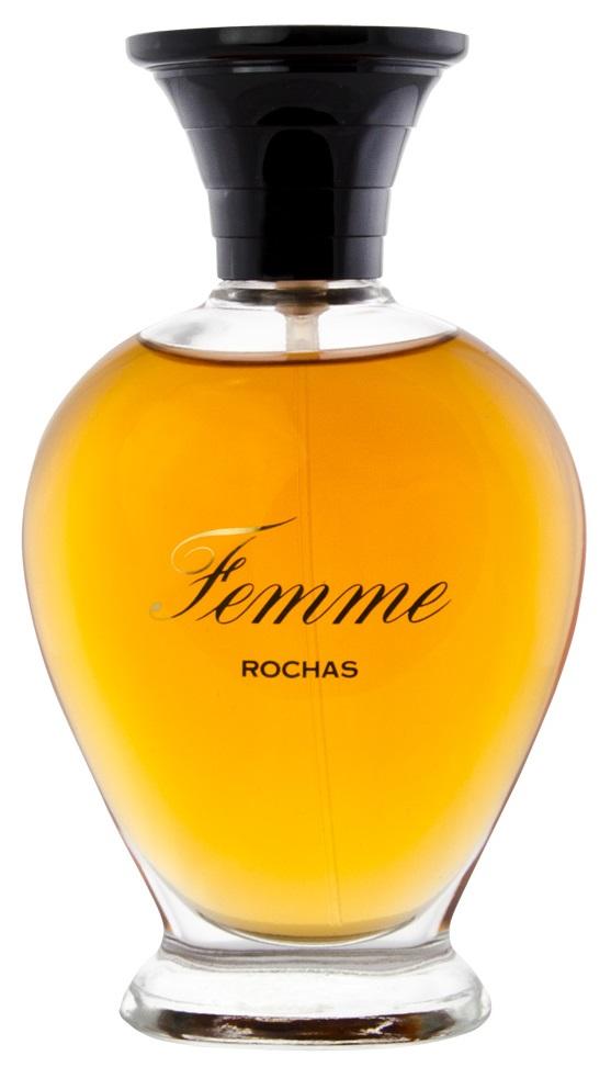 Rochas Rochas Femme, 100ml, Toaletní voda - Tester