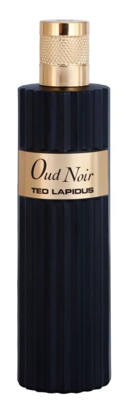 Ted Lapidus Oud Noir, Parfémovaná voda - Tester, Unisex vôňa, 100ml
