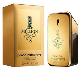 Paco Rabanne 1 Million, 50ml, Toaletní voda