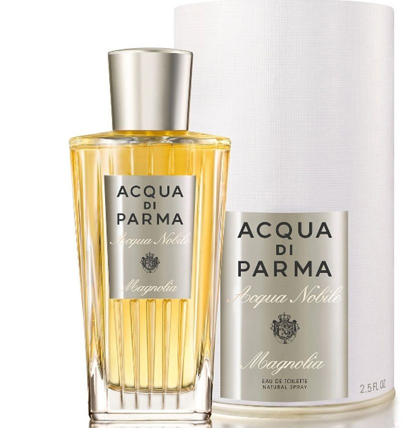 Acqua Di Parma Magnolia Nobile, 125ml, Toaletní voda