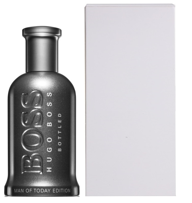 Hugo Boss Bottled Collector's Man of Today Edition, 100ml, Toaletní voda - Tester