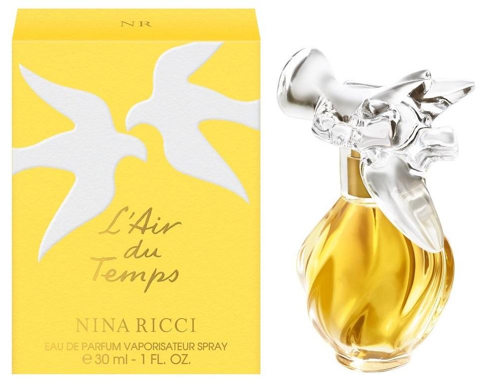 Nina Ricci L´Air Du Temps, 30ml, Parfémovaná voda