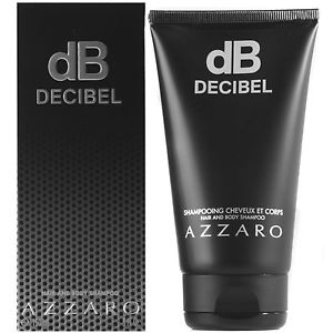 Azzaro Decibel, 150ml, Sprchový gel