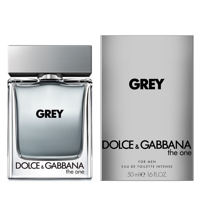 Dolce & Gabbana The One Grey , 50ml, Toaletní voda