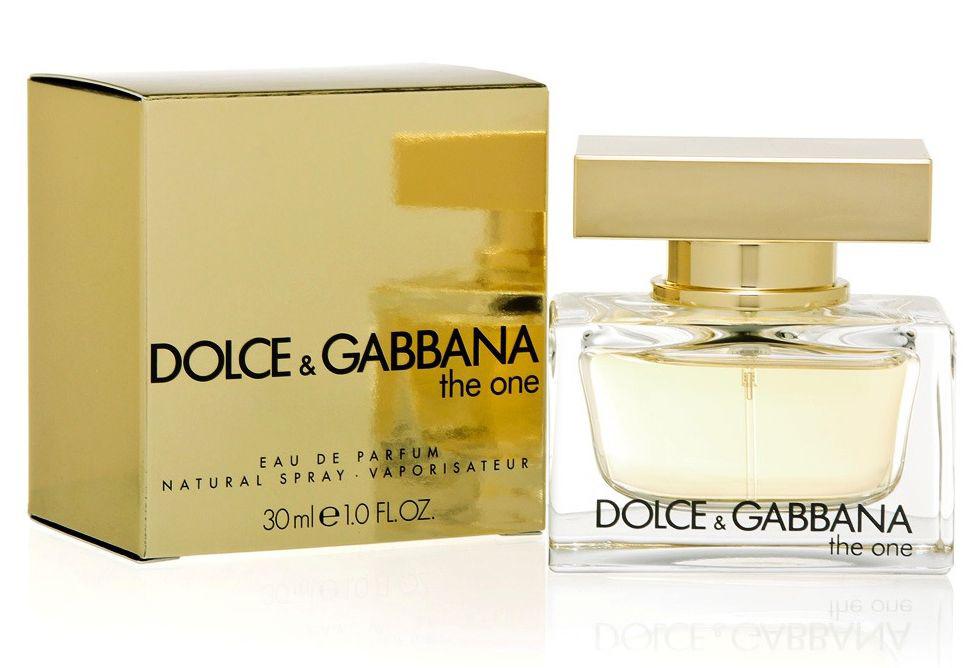 Dolce & Gabbana The One, 30ml, Parfémovaná voda