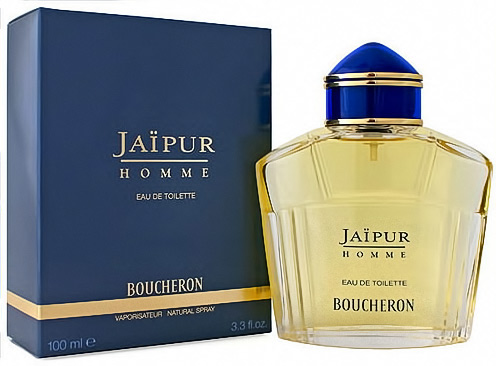 Boucheron Jaipur pour Homme, Toaletní voda, 100ml, Pánska vôňa