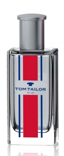 Tom Tailor Urban Life for Man, 50ml, Toaletní voda - Tester