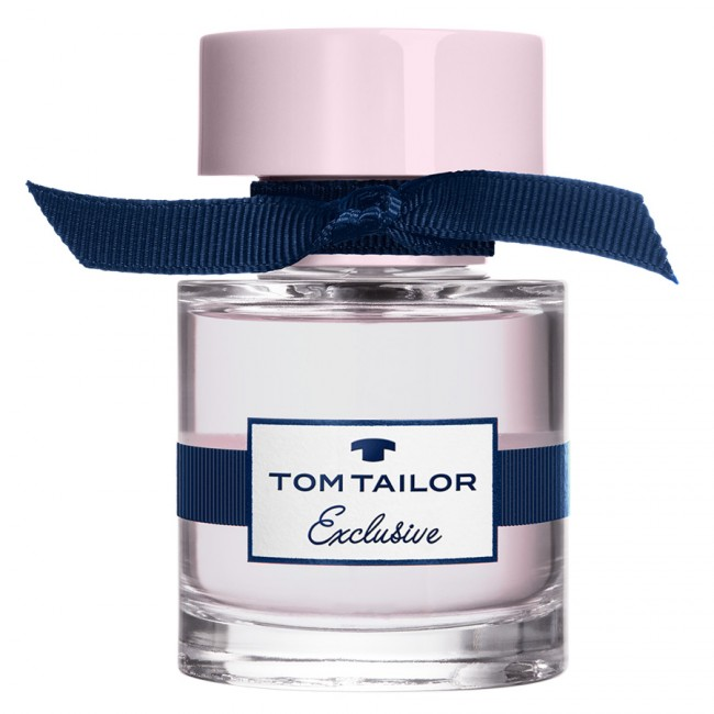 Tom Tailor Exclusive Woman, 30ml, Toaletní voda - Tester