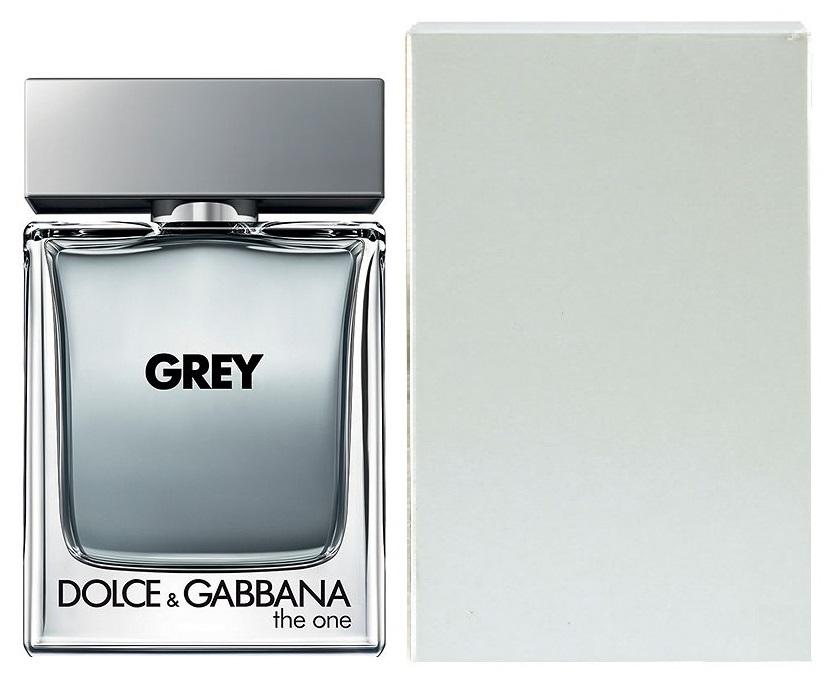 Dolce & Gabbana The One Grey , 100ml, Toaletní voda - Tester
