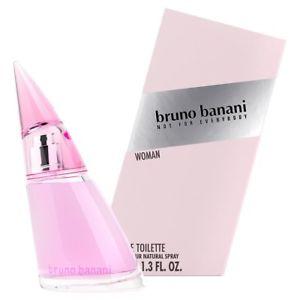 Bruno Banani Bruno Banani Woman, 40ml, Toaletní voda