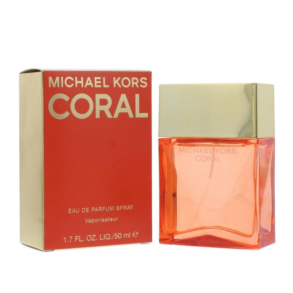 Michael Kors Coral, 50ml, Parfémovaná voda