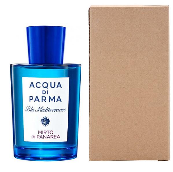 Acqua Di Parma Blu Mediterraneo Mirto di Panarea, 150ml, Toaletní voda - Tester