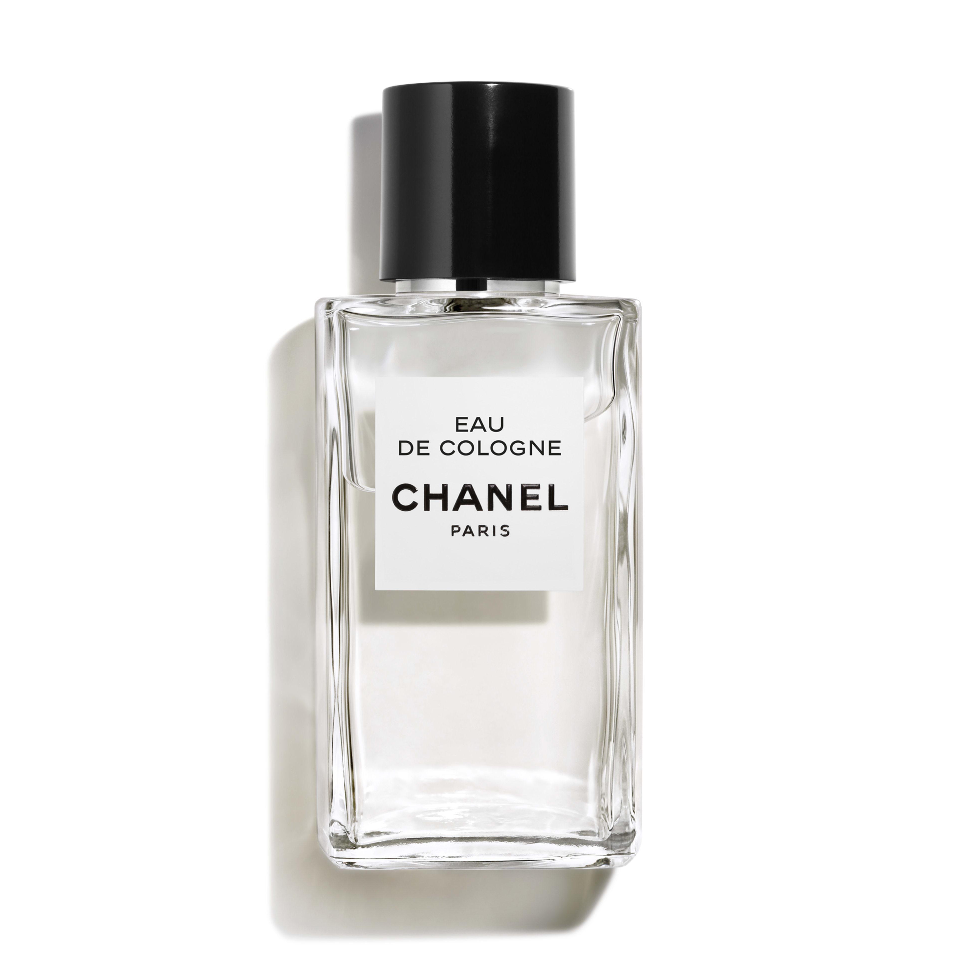 Chanel Les Exclusifs De Chanel Eau de Cologne, 75ml, Kolínská voda