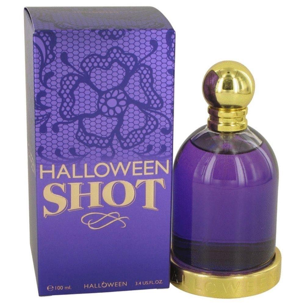 Jesus Del Pozo Halloween Shot, 100ml, Toaletní voda