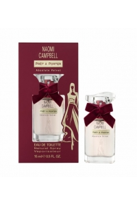 Naomi Campbell Prét a Porter Absolute Velvet, 30ml, Toaletní voda