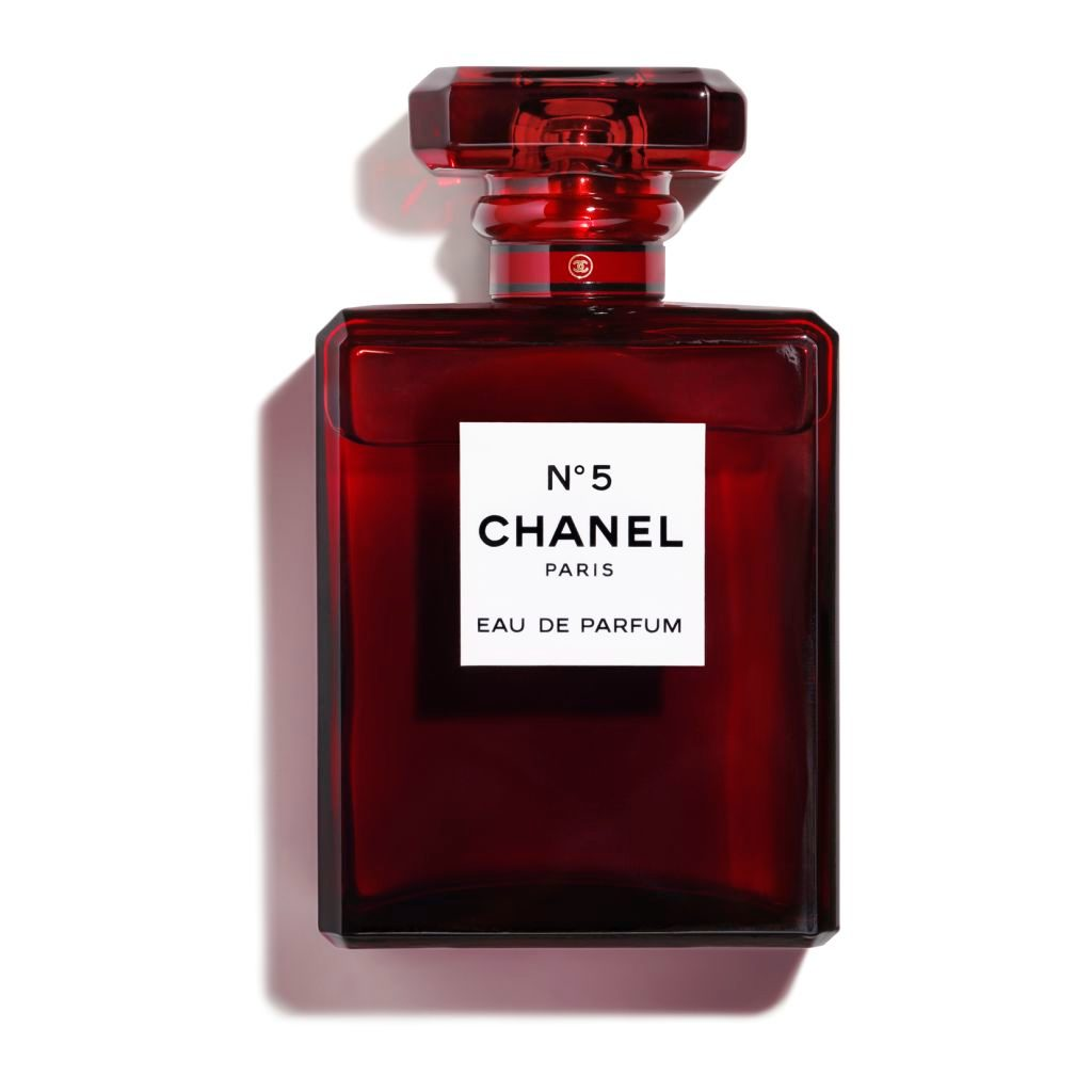 Chanel No.5 Limited Edition, 100ml, Parfémovaná voda