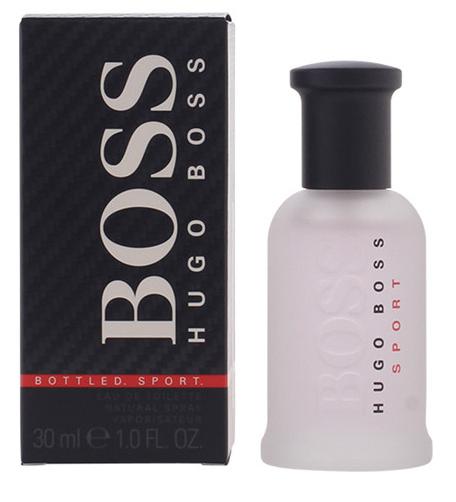 Hugo Boss No.6 Sport, 30ml, Toaletní voda