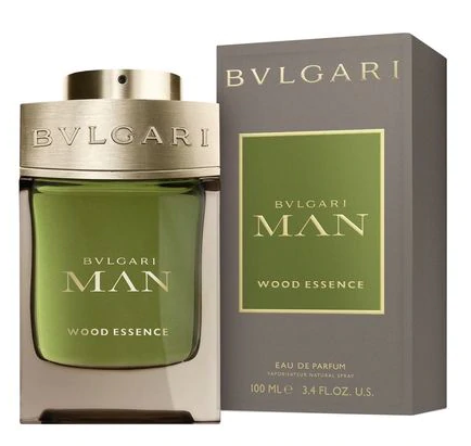 Bvlgari Man Wood Essence, 100ml, Parfémovaná voda