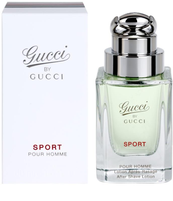 Gucci Gucci by Gucci pour Homme Sport, 90ml, Voda po holení