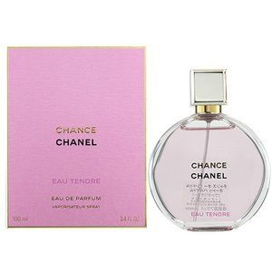 Chanel Chance Eau Tendre, 100ml, Parfémovaná voda
