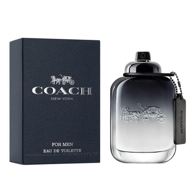 Coach for Men, 100ml, Toaletní voda
