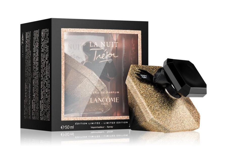 Lancome Tresor La Nuit Limited Edition, 50ml, Parfémovaná voda