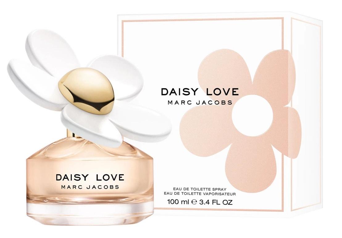 Marc Jacobs Daisy Love, 100ml, Toaletní voda