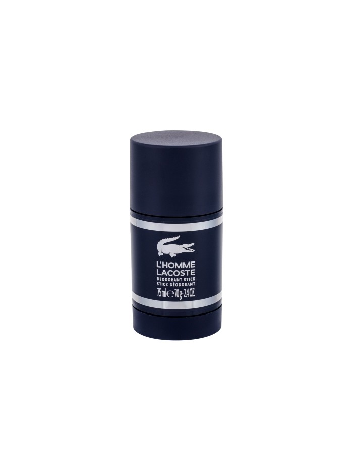 Lacoste L'Homme, 75ml, Deostick