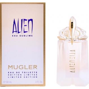 Thierry Mugler Alien Eau Sublime, 60ml, Toaletní voda