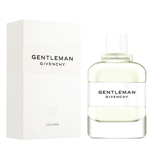 Givenchy Gentleman Cologne, 100ml, Toaletní voda
