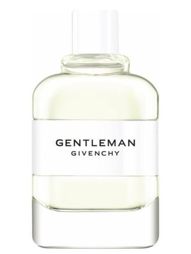 Givenchy Gentleman Cologne, 100ml, Toaletní voda - Tester