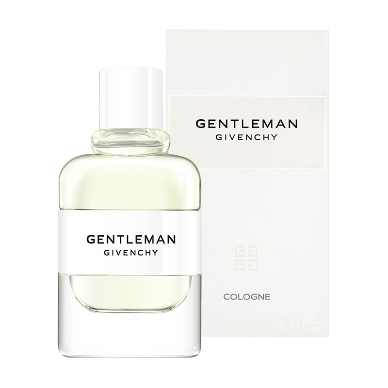 Givenchy Gentleman Cologne, 50ml, Toaletní voda