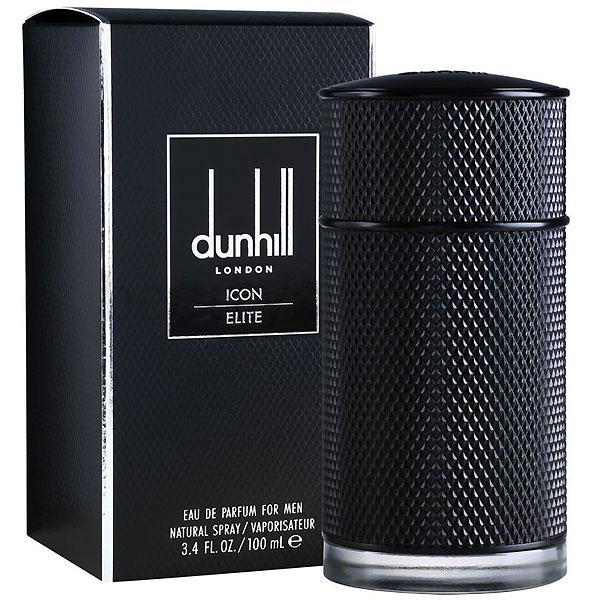 Dunhill Icon Elite, 100ml, Parfémovaná voda