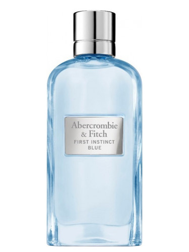 Abercrombie & Fitch First Instinct Blue for Her, 100ml, Parfémovaná voda - Tester