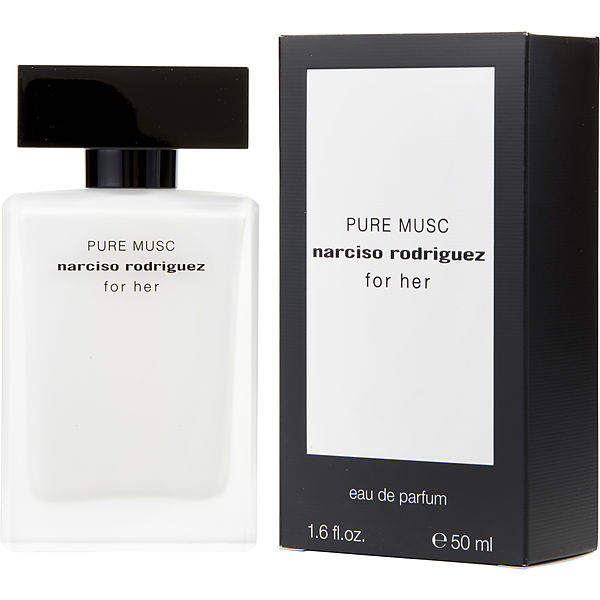Narciso Rodriguez for Her Pure Musc, 50ml, Parfémovaná voda
