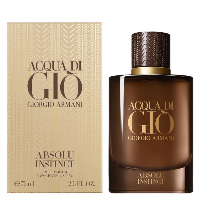 Giorgio Armani Acqua di Gio Absolu Instinct, 40ml, Parfémovaná voda