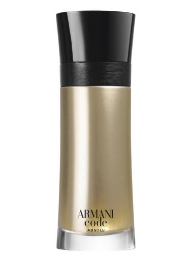 Giorgio Armani Code Absolu, 60ml, Parfémovaná voda - Tester