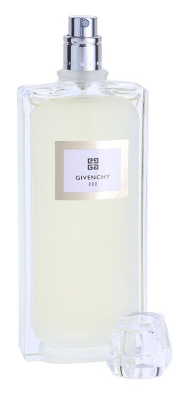 Givenchy Givenchy III, 100ml, Toaletní voda - Tester
