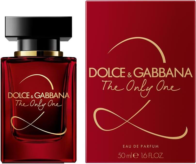 Dolce & Gabbana The Only One 2, 50ml, Parfémovaná voda