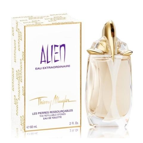 Thierry Mugler Alien Eau Extraordinaire, 60ml, Toaletní voda