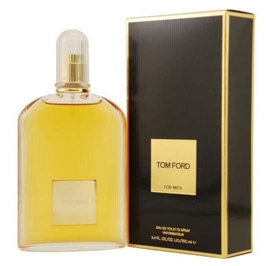 Tom Ford Tom Ford for Men, 100ml, Toaletní voda