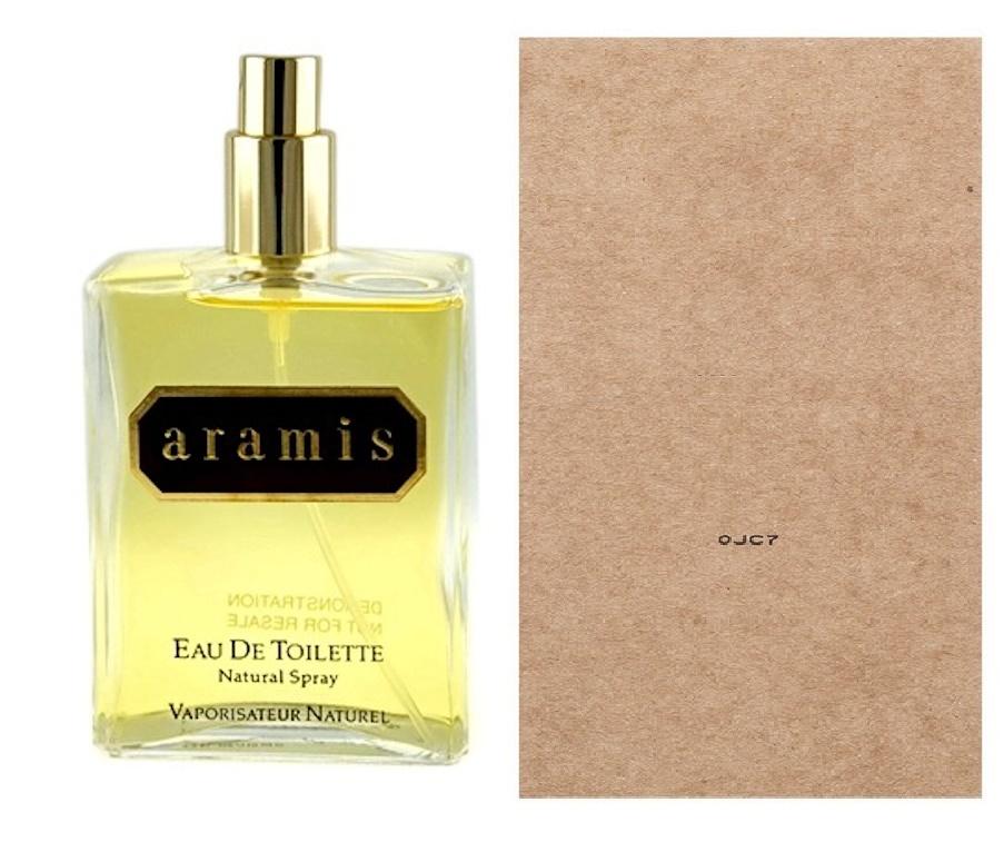 Aramis Aramis for Man, 110ml, Toaletní voda - Tester