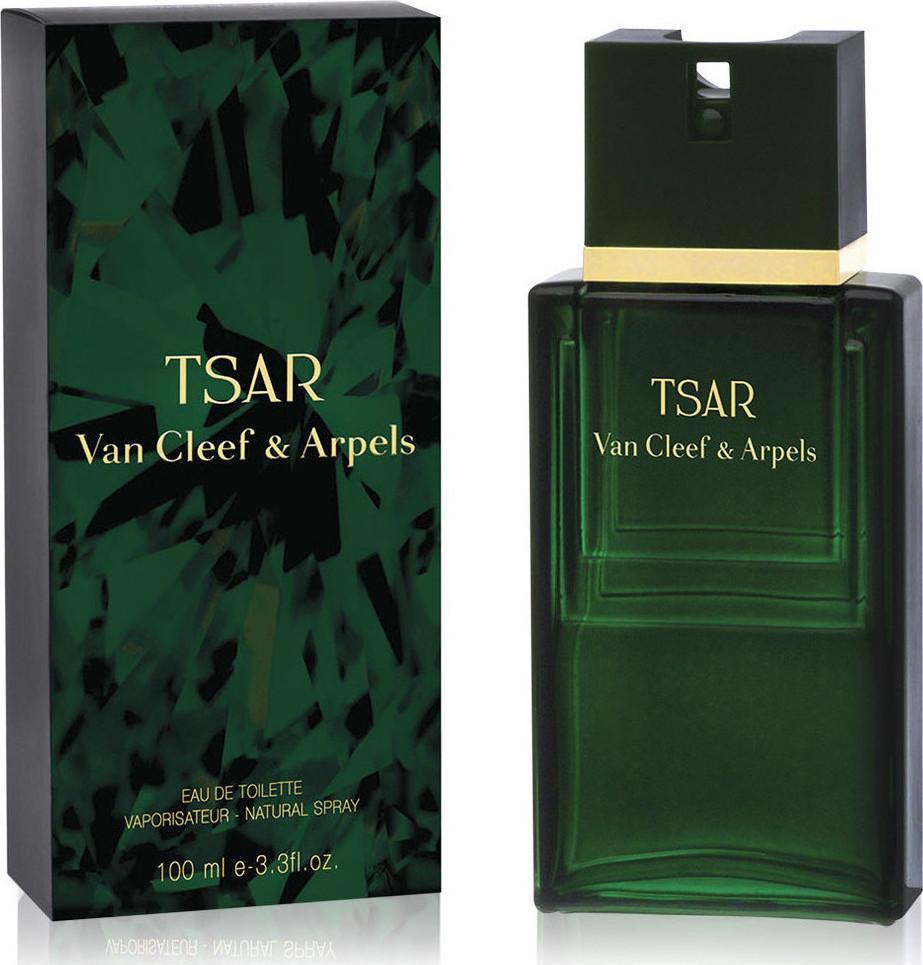 Van Cleef & Arpels Tsar, 100ml, Toaletní voda