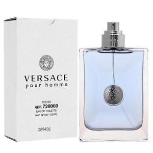 Versace Versace pour Homme, Toaletní voda - Tester, 100ml, Pánska vôňa