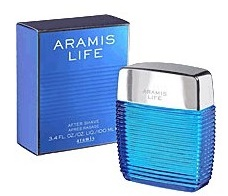 Aramis Life, Voda po holení, 100ml, Pánska vôňa