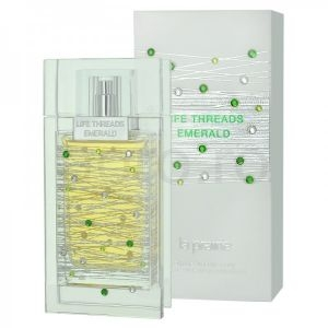 La Prairie Life Threads Emerald, 50ml, Parfémovaná voda