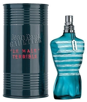 Jean Paul Gaultier Le Male Terrible, 75ml, Toaletní voda