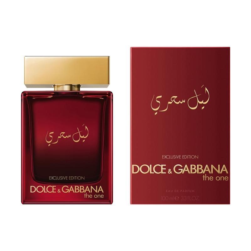 Dolce & Gabbana The One Mysterious Night, 100ml, Parfémovaná voda