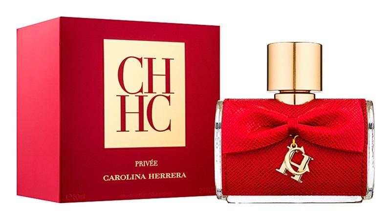 Carolina Herrera CH Privée, 50ml, Parfémovaná voda