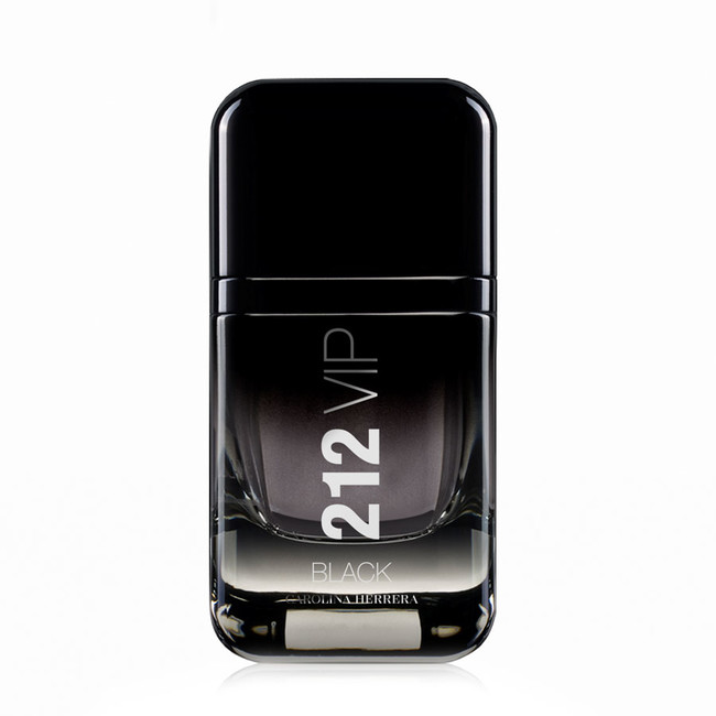Carolina Herrera 212 VIP Men Black - bez krabice, Parfémovaná voda, Pánská vůně, 50ml
